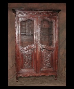 Regence Armoire