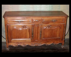Louis XV Buffet