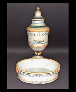 18th Century Faience