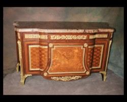 Napoleon III Cabinet