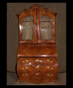 18th Century Secretary