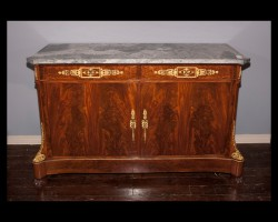Restauration Mahogany Buffet