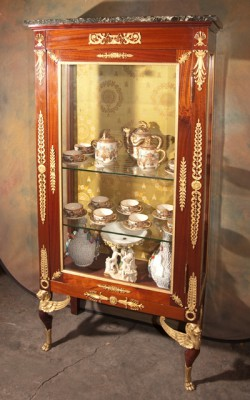 Empire Cabinet