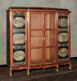 Louis XV Cabinet