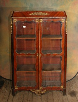 Louis XVI/XVI Cabinet