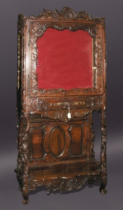 18th Century Louis XV Cabinet