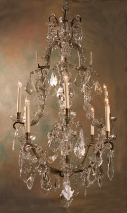 Louis XV Marie-Therese Chandelier