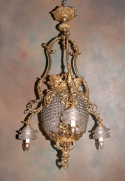 Belle Epoch Chandelier