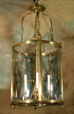Louis XVI Lantern