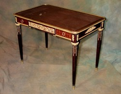 Napoleon III Writing table