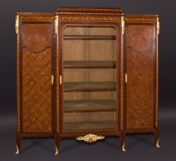19th Century Transition Cabinet