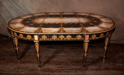 Beautiful Venetian 19th Century Table