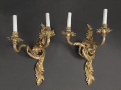 232x~sconces(pair)