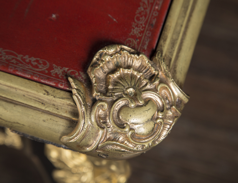 Antique Japanese Table